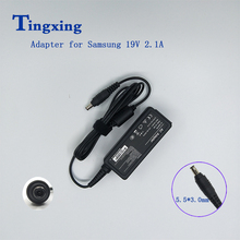 19V 2.1A 40w 5.5*3.0mm Universal AC DC Power Supply Charger for Samsung