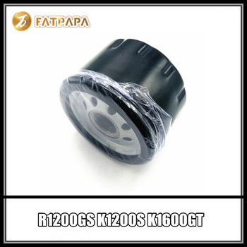 Motorcycle Accessories Engine oil Filters FOR BMW R1200GS K1200S K1600GT K1600GTL image