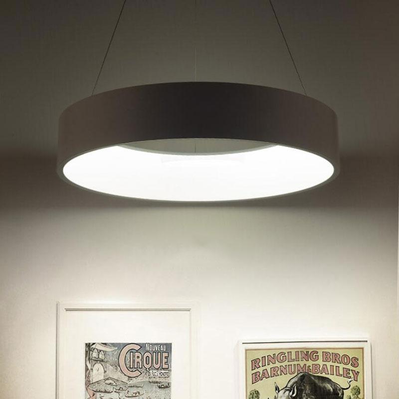 600 մմ 36W Ժամանակակից նորաձևության - Ներքին լուսավորություն - Լուսանկար 3