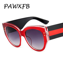 dc3be3aadd7 Pop Age 2018 New Luxury Italy Brand Designer Oversized Square Sunglasses  Women Retro Sun Glasses Female Lentes de sol Shades