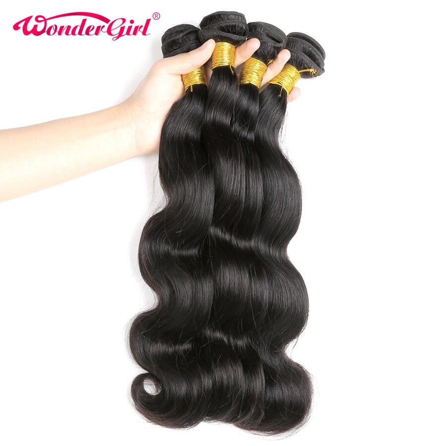 Hair Extensions & Wigs Human Hair Weaves Creative Luxe Diva Brazilian Straight Hair Weave 1 Bundles 100% Human Hair Bundles 1pc Natural Color Non Remy Hair Extensions 100% Guarantee