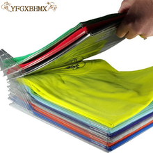 Closet Organizer Shirt Folder and for Convenient Folding Clothes Board Clothing Storage Rack File
