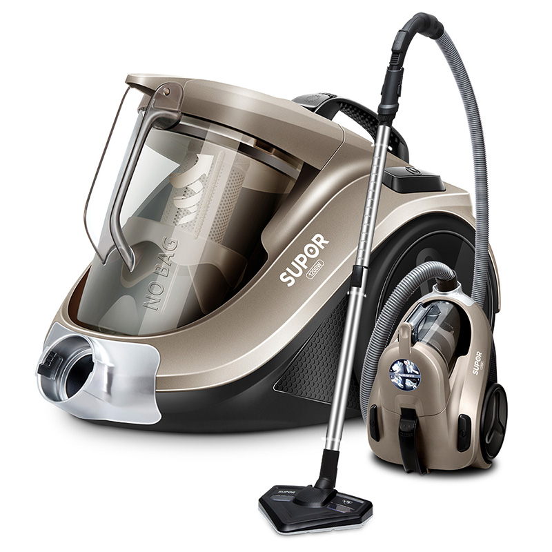 Vacuum Cleaner Strong Mute High Power Carpet Style In Addition To Mites Wipe Machine Scrub Combo Combo kingkong force 80 power combo