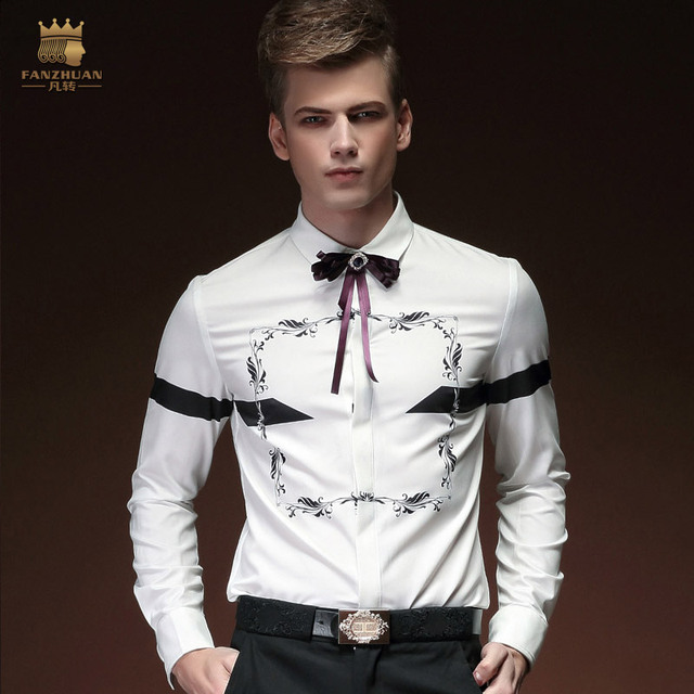 Populaire homme luxe blanche UJ73
