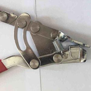 Новый велосипедный Эргономичный захват, углеродистая сталь, тормозной механизм, внутренний кабельный съемник, плоскогубцы, ручной инструмент, Велосипедный тормозной кабель, плоскогубцы