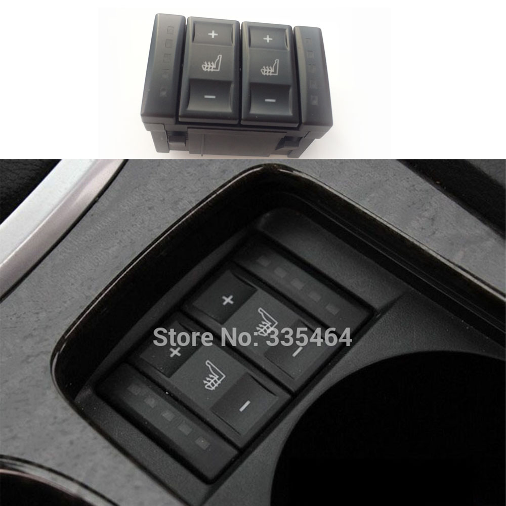 heating switch for mondeo (6)