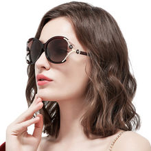 06d61a719e De Lujo gafas de sol mujer marca diseñador marco grande polígono lente  claro gafas de sol hombres Vintage gafas de sol hexagonal.