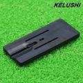 KELUSHI Ftth fiber tools Fixed-length Fiber optic wire stripping fiber optic cable fiber optic long wire stripping plier