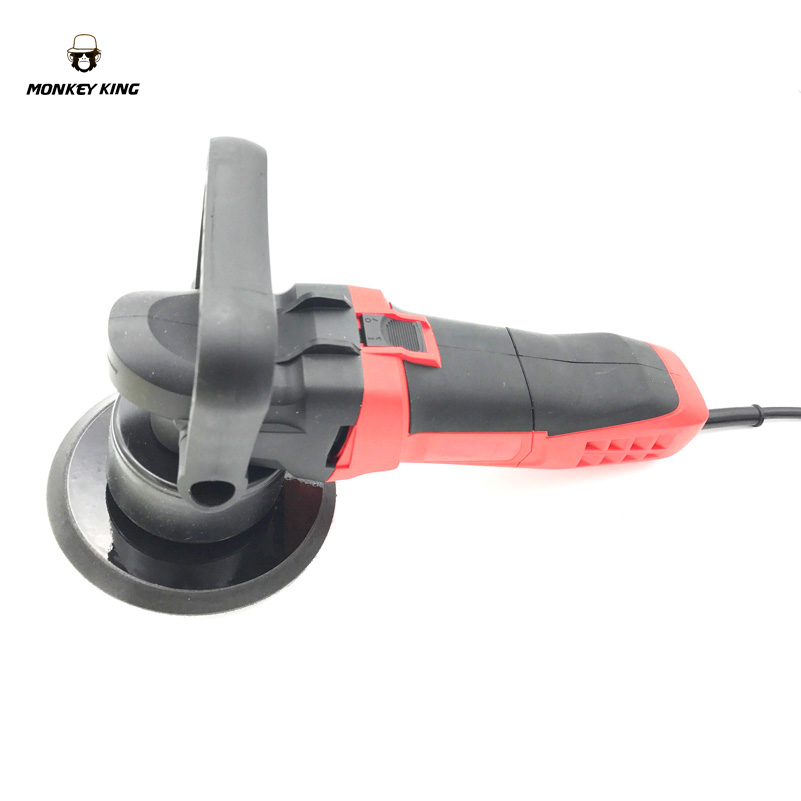 Good Eccentric Polishing Machine Of The Same Type Car Polishing Machine 220v Scratch Repair Tool Tools