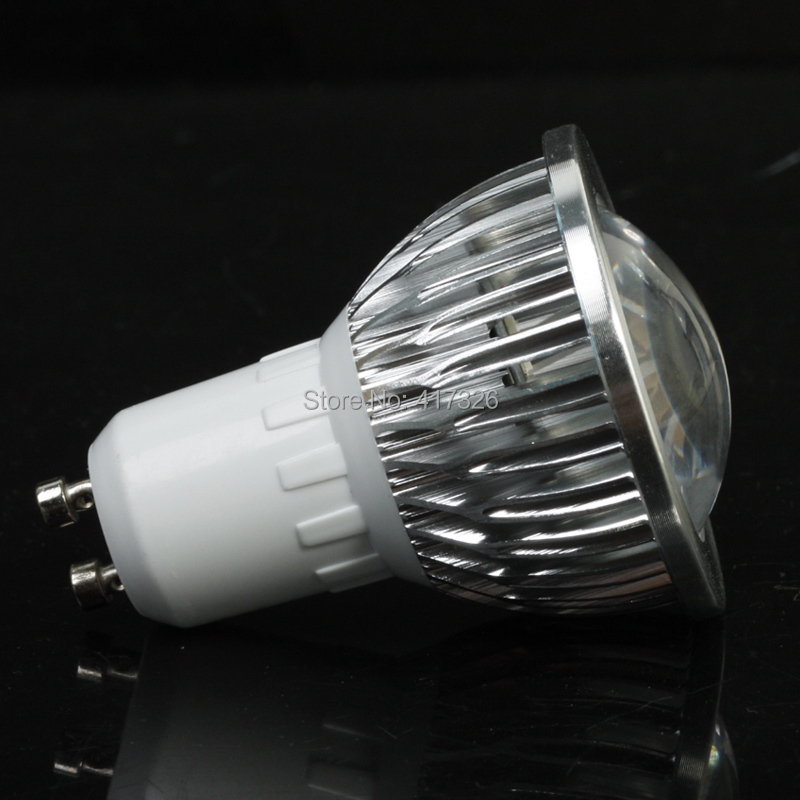 E27 E14 GU10 7W Svjetiljka za uzgoj biljke 6Red: 4Blue LED svjetlost - Profesionalna rasvjeta - Foto 3