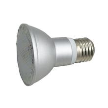 UL Listed Par38 Par30 Par20 LED Spotlight Bulb E27 7W/12W/15W Led Dimmable Waterproof Lamp AC 110V/220V/240V White Warm White