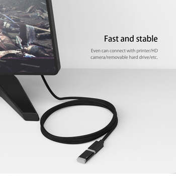 ORICO USB 3.0 AM To AF Extension Cable High Speed Extender Cord Extension Cable For Computer Keyboard Mouse U-disk Card Reader
