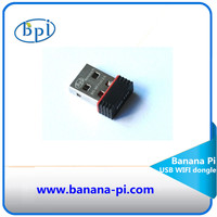 Micro 150M Banana Pi WiFi USB Adapter Dongle for BPI-M1,M2,R1,D1