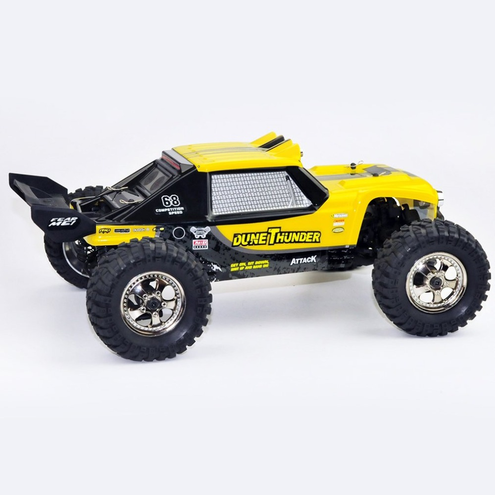 High Speed Racing Car 1:12 Drift Car 2.4GHz 4WD Drift Desert Off-road Climber RC Car Toy for Children