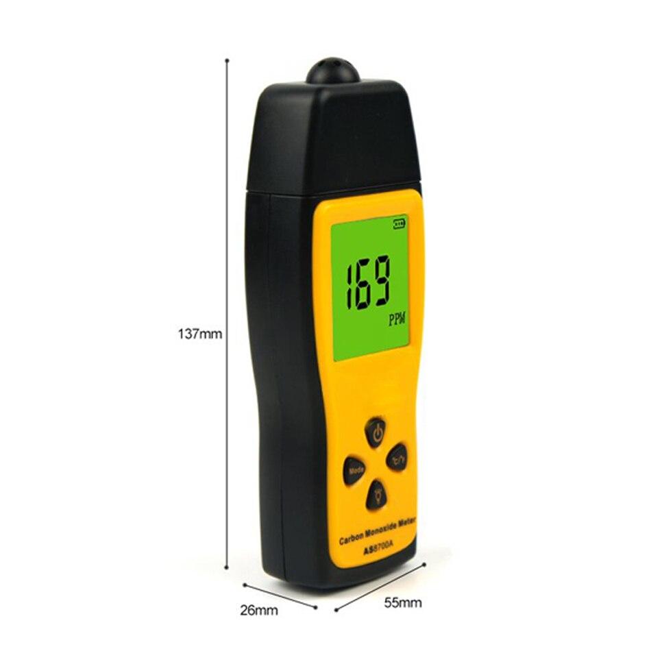 Honig 5-in-1 Usb Aufladbare Pm2.5 Tvoc Hcho Formaldehyd Temperatur Und Feuchtigkeit Meter Air Qualität Monitor Analyzer Gas Detektor Messung Und Analyse Instrumente Gas Analysatoren
