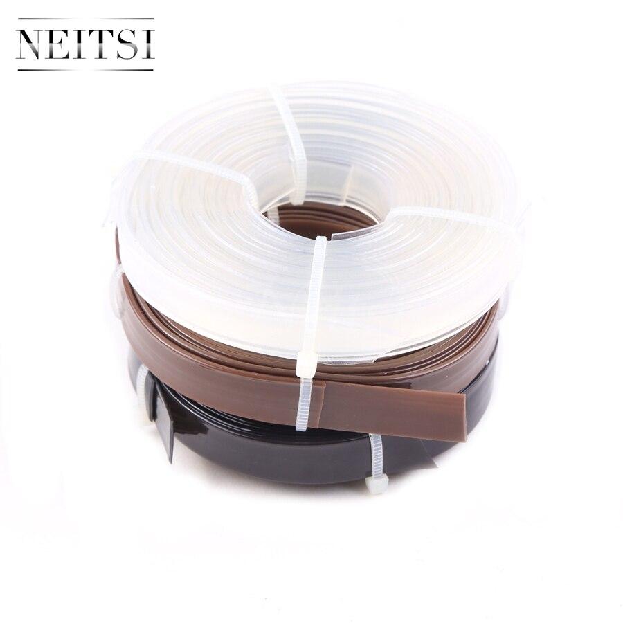 Neitsi 1Roll 50g итальяндық желім Кератинмен - Шаш күтімі және сәндеу - фото 5