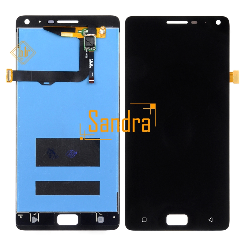 1PCS Top Quality 5 5 Lcd HH For Le novo Vibe P1 Lcd Display With Touch
