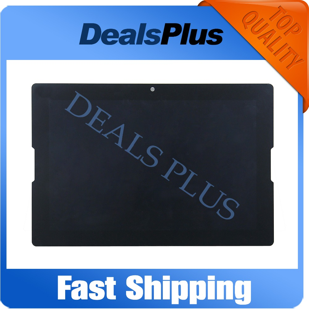 Replacement New LCD Display Touch Screen Assembly For Lenovo Tab A10-70 A7600 A7600-F A7600-H 10.1Black Free Shipping