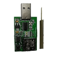High Quality SX1278 Lora Develop Learning Board LoRa Spread Spectrum Wireless Module 433MHz 100mW Ra 01