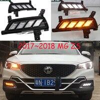 LED,2017~2019 MG ZS day Light,MG ZS fog light,MG ZS headlight;MG3 MG5 MG6 MG7,GS,MG ZS headlight