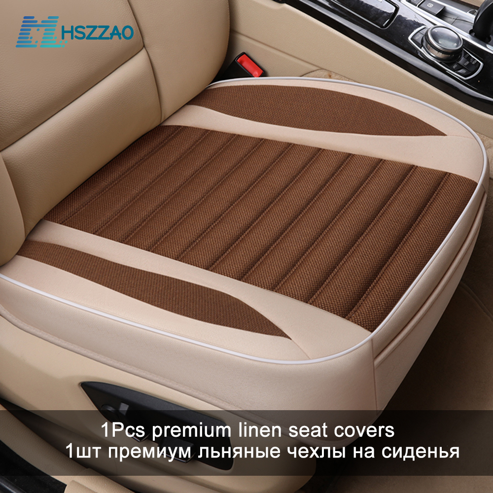 Ultra Luxury Car Seat Cushions Car Pad Car Seat Cover For