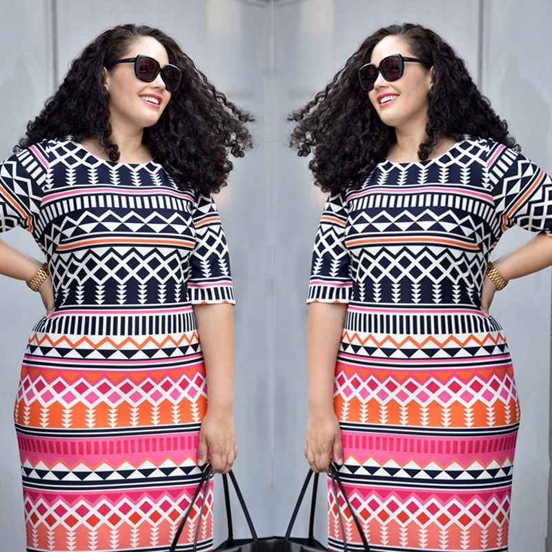 UK Women Lady Bodycon Dresses Plus Size Ladies Clothing Party Dress Big  Size 10 22-in Dresses from Women s Clothing on Aliexpress.com  cb5a8f2a643d