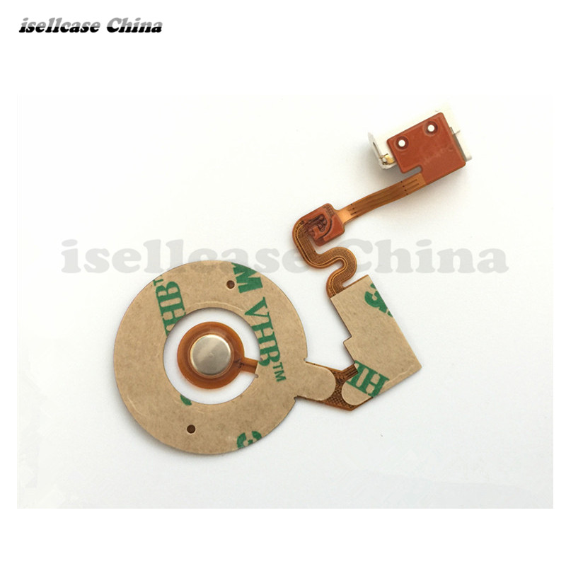 earphone headphone jack Clickwheel Click Wheel Flex Cable Circuit Spare Parts Replacement For iPod Nano 2 2th