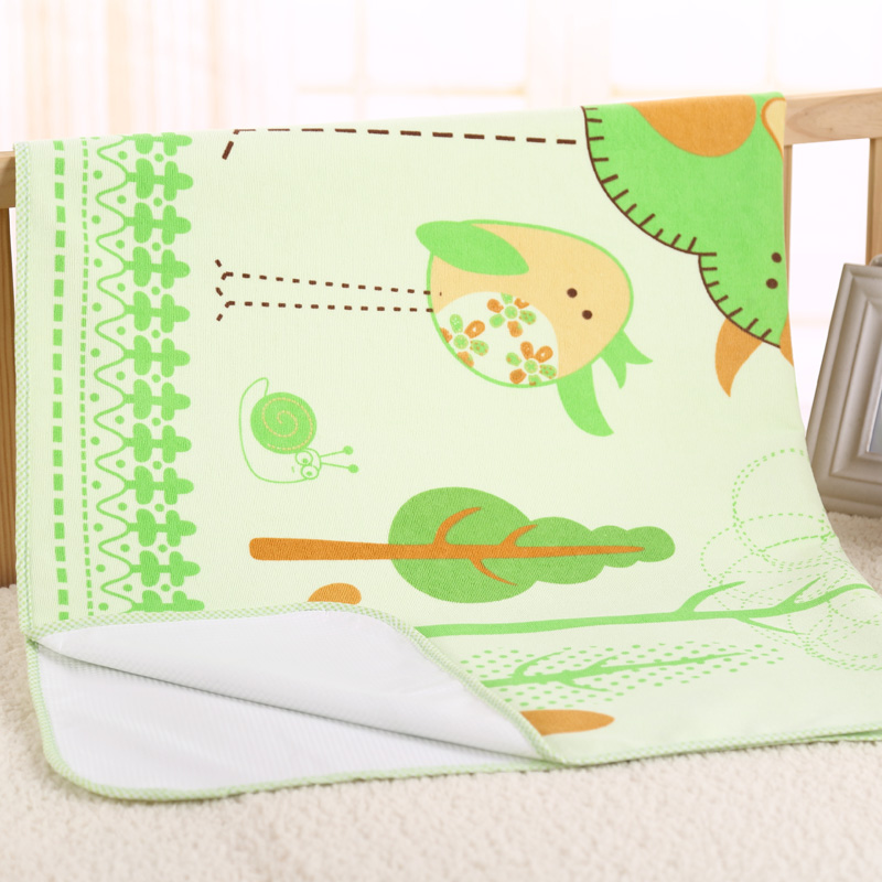 Best Baby New 74 98cm Breathable Waterproof Soft Mattress Protector Changing Pad Newborn