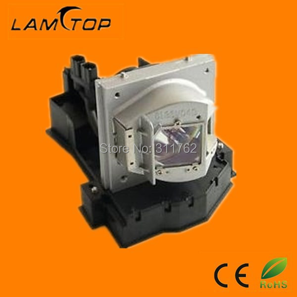 где купить  Original projector bulb/projector lamp with housing /cage EC.J5400.001   for  P5260   P5260e P5260i  free shipping  дешево