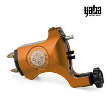 YABA Brand Bishop Style  Rotary Tattoo Machine Clip Cord Connection Free Shipping