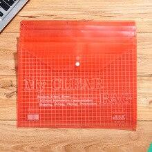 1 шт. бумажный пакет для картофеля, пластиковые материалы, сумка для файлов, твердая полосатая сетка, сумки для документов, офисные школьные принадлежности, папка для файлов, товары