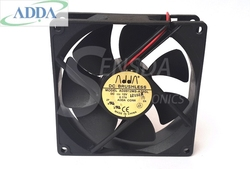 Hurtownie dla ADDA AD0912MS-A70GL 90mm 9 cm DC 12 V 0.17A serwera osiowe wentylatory chłodnicy 90x90 x 25mm