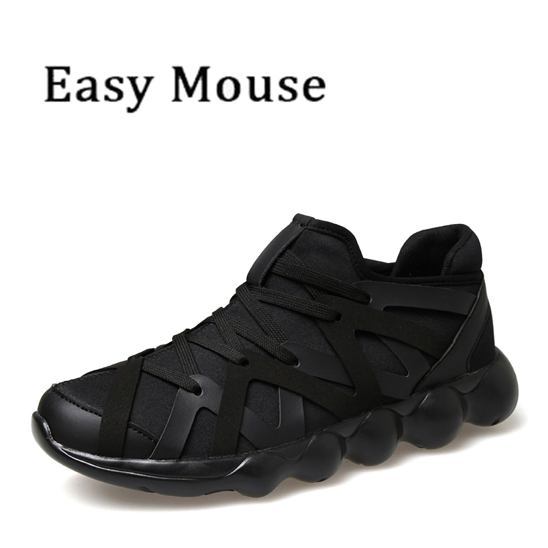 7a3092c159624 2018 Breathable Men Sneakers New Running Shoes For Men Slip-On Sport Shoes  Comfortable Zapatillas