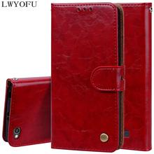 Leather Wallet for Xiao mi Red 6A 5A 5 Plus 4X 4A 3 S A2 Lite A1 5X F1 Note Prime S2 6 Pro Case