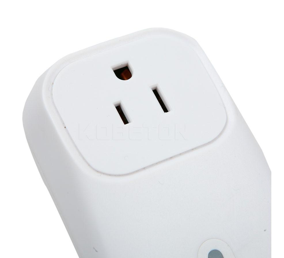 347da214ce8b Умная Wi-Fi розетка Orvibo Wiwo-S20 ЕС Smart   продажа, цена в Киеве ...