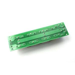Image 5 - Lusya 3 EMI Power Filterung Reinigung Verunreinigungen AC DC Gemeinsame Lärm Bord 3,5 EINE Für Hause Verstärker A7 020