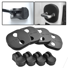 Misima Door Lock Catch Cover Stopper Arrester Hinge Protection Buckle For Kia Rio5 Mohave Morning Rondo7 Carens Koup Optima
