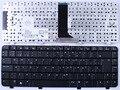 Top ventas teclado portátil genuino para hp compaq 6720 6720 S 6520 6520 S 540 550 SP negro teclado MP-05586E0-930 6037B0023126