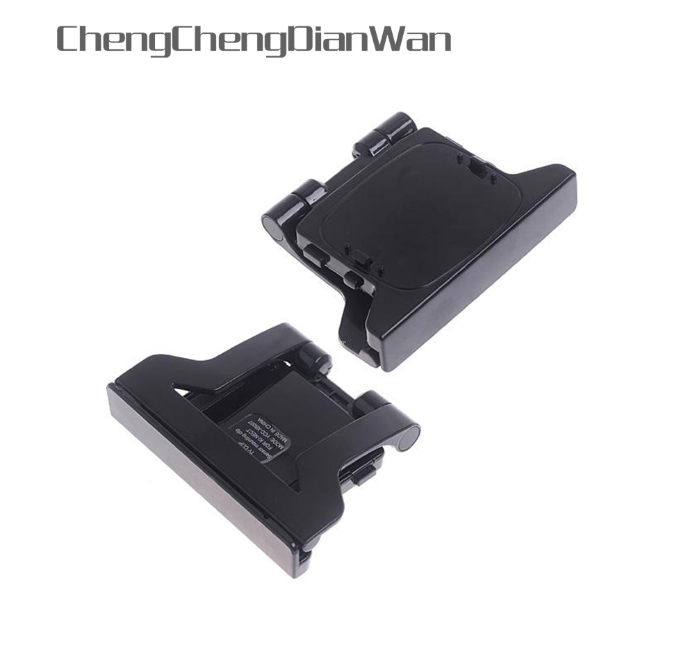ChengChengDianWan Brand New Camera TV Mount Clip Stand Holder For ...