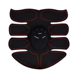 EMS тренажер беспроводной ABS стимулятор умный фитнес для мышц пресса ягодицы стимулятор мышц приспособление для коррекции фигуры массажер