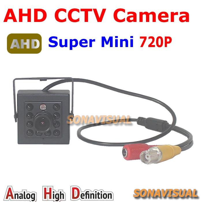 H201(IR leds)-AHD10