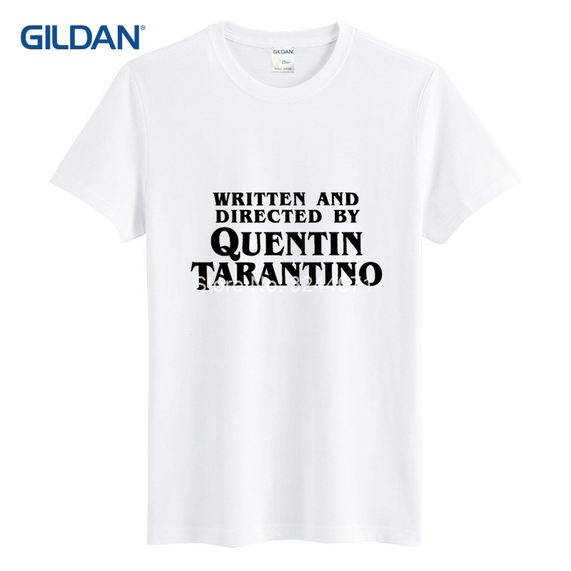 written-and-directed-by-quentin-font-b-tarantino-b-font-best-t-shirts-for-men-2017-design-your-own-shirt-hop-mens-blue-t-shirt-corron-fabric