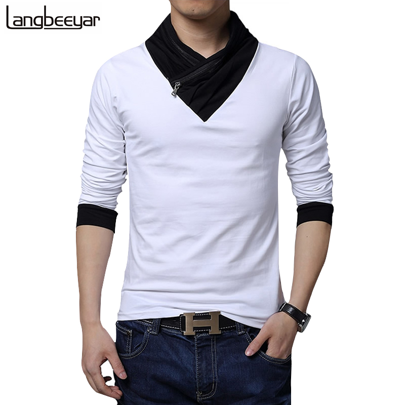 T shirt fashion trends reviews online shopping t shirt for Brand name long sleeve t shirt