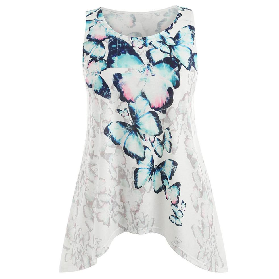 05290deb4dafd1 Buy tank top butterfly and get free shipping on AliExpress.com