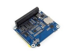 Image 3 - SIM7600A H SIM7600E H SIM7600G H SIM7600CE 4G قبعة 4G/3G/2G/GSM/GPRS/GNSS قبعة ل التوت بي ، LTE CAT4