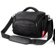DSLR Камера сумка рюкзак для sony Alpha A9 A7 A7R A7S Mark II III A6500 A6300 A6000 A5100 A5000 NEX-7 NEX-6 NEX-5T NEX-3N