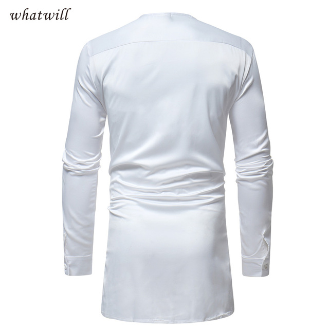 mens africa clothing fashion dress shirts dashiki wear 3