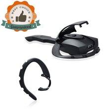 Mini Handsfree Esporte Gancho Fone de Ouvido fone de Ouvido fone de ouvido Bluetooth Fone De Ouvido Com Microfone Fones de Ouvido de Jogos Sem Fio Para Telefones Jogo PS3