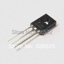 100 PCS MJE13003 E13003-2 E13003 TO-126 Transistor 13003