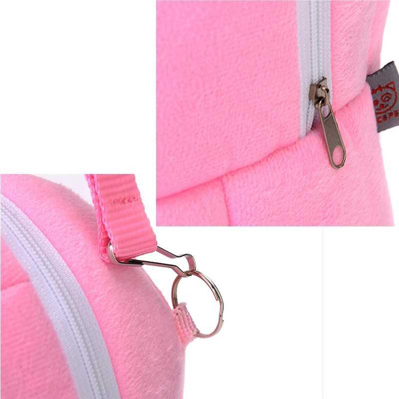 Маленькая переноска для домашних животных мягкие хомяки сумки на плечо дорожный контейнер для перевозки домашних животных о отверстиями для воздуха для домашних морских свинок HandbagsSmall принадлежности для животных